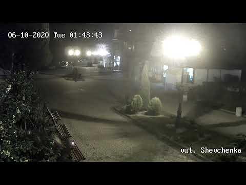 Watch this video on YouTubeKamera internetowa na ulicy. Szewczenko, Truskawiec
