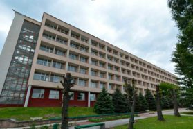 Sanatorium Viyskovy