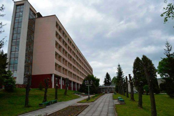 Санаторій Трускавецький (Військовий) - 11.jpg