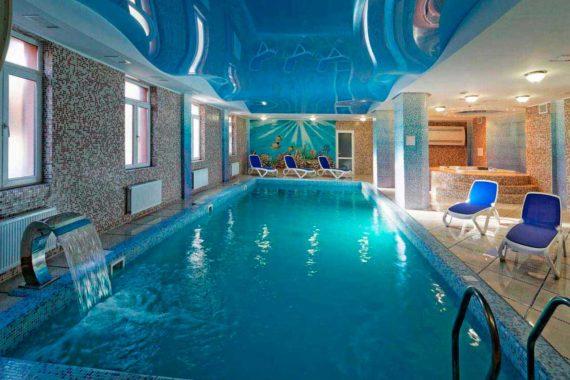 Hotel Svityaz - 1215019.jpg