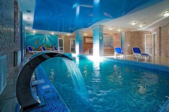 Hotel Svityaz - 13352.jpg