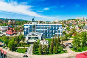 Hotel Truskawiec 365