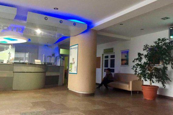 Sanatorium Almaz in Truskavets - 2-7.jpg