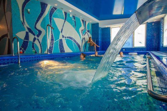 Hotel 5 Okean in Truskavets - 23spa-portfolio-1024x682.jpg
