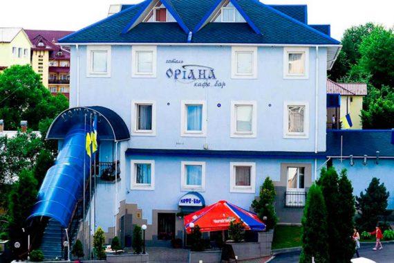 Hotel Oriana in Truskavets - 241.jpg