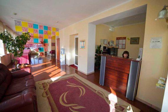 Hotel Nabi in Truskavets - 31268579.jpg