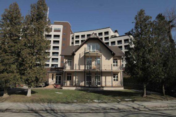 Отель Сани - 31928295.jpg