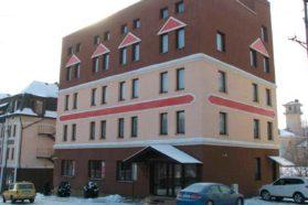 Готель Соламія