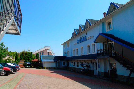 Hotel Oriana in Truskavets - 59955ae093df6_DSC00079.jpg