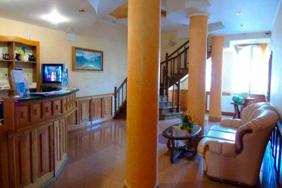 Hotel Oriana in Truskavets - 59955ae09e360_DSC00091.jpg