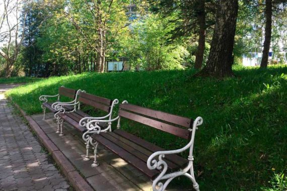 Sanatorium Almaz in Truskavets - 7-2.jpg