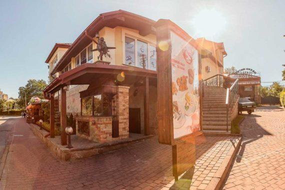 Hotel 5 Okean in Truskavets - 77786509.jpg