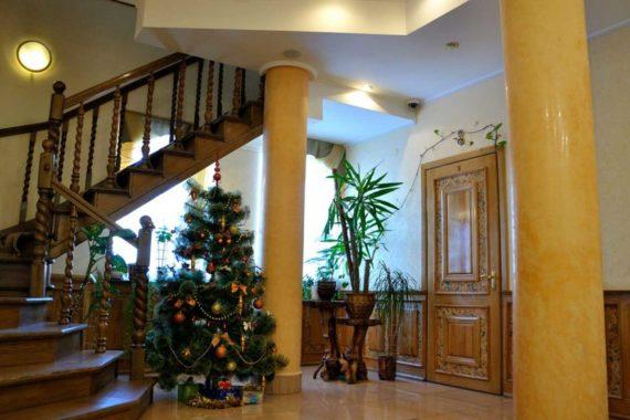 Hotel Oriana in Truskavets - DSC_82781-1024x680.jpg
