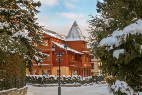 Hotel Park in Truskavets - IMG_0011.jpg
