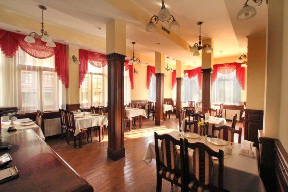 Hotel Park in Truskavets - IMG_1780.jpg