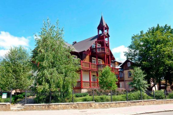 Hotel Nabi in Truskavets - P1040410.jpg