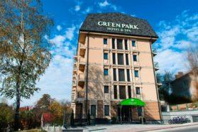Готель Green Park