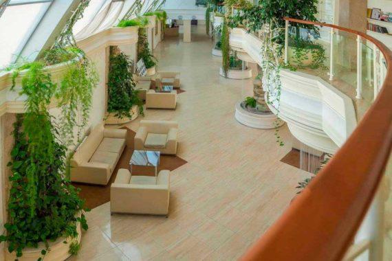 Sanatorium Karpaty - hotel-sanatorij-karpaty-truskavets-photo-09.jpg