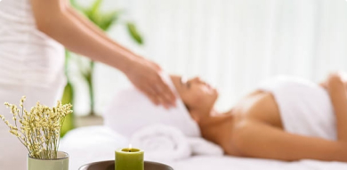 Wellness and SPA in Truskavets