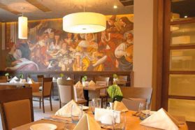 Ресторан L'escale
