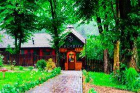 Ресторан Трембіта