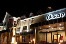 Ресторан Оскар