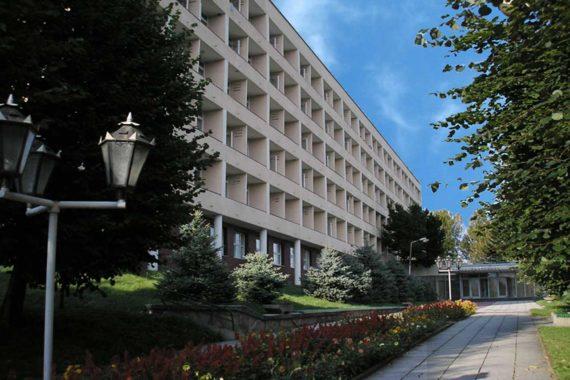 Sanatorium Wijskowyj - sanatoriy-voenui-10.jpg