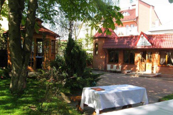 Ресторан Стара броварня в Трускавце - stara_brovarnja_02.jpg