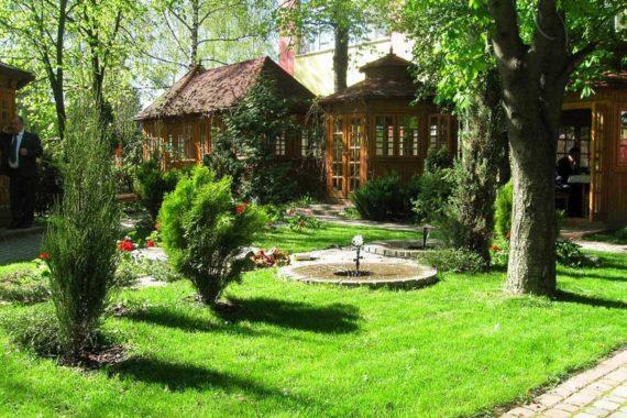 Ресторан Стара броварня в Трускавце - stara_brovarnja_03.jpg