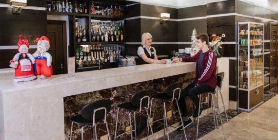 Hotel Lisova Pisnya - t_lobb_bar.jpg