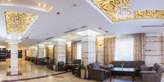 Hotel Lisova Pisnya - t_lobb_bar_lsova_psnya.jpg