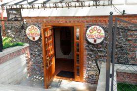Ресторан Шухляда в Трускавце