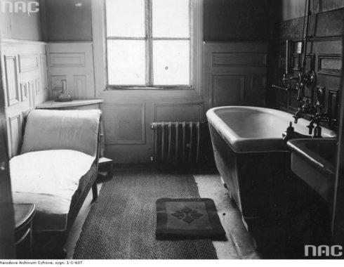 Medical baths
