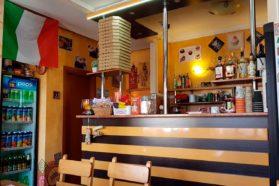 Кафе Italiano в Трускавце