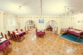 Ресторан Чайхана Дамирхан