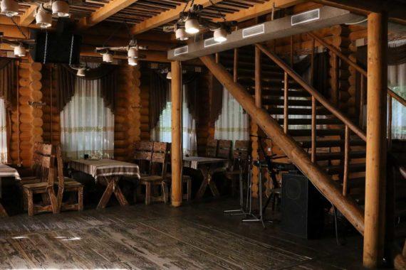 Ресторан Колыба Трускава - 5muzyka.jpg