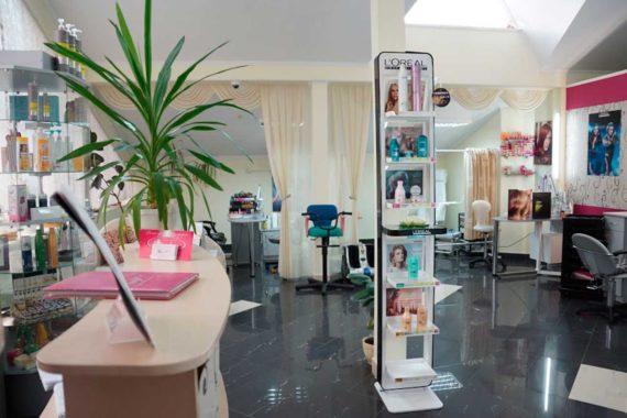Салон красоты Лотос - DSC00452.jpg