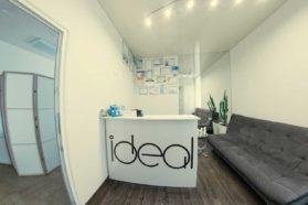Салон краси IDEAL