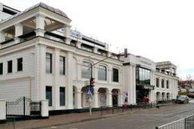 Торговий центр Європа