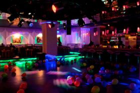 Night club Euphoria