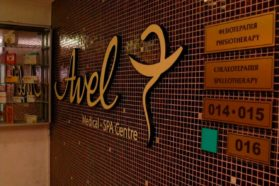 Medical-SPA centre Avel