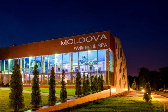 СПА-центр MOLDOVA Wellness & SPA - photo-139.jpg