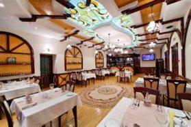 Ресторан Сенатор в Трускавце