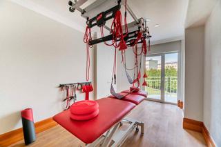 Instalacja  Redcord  Rixos-Prykarpattia