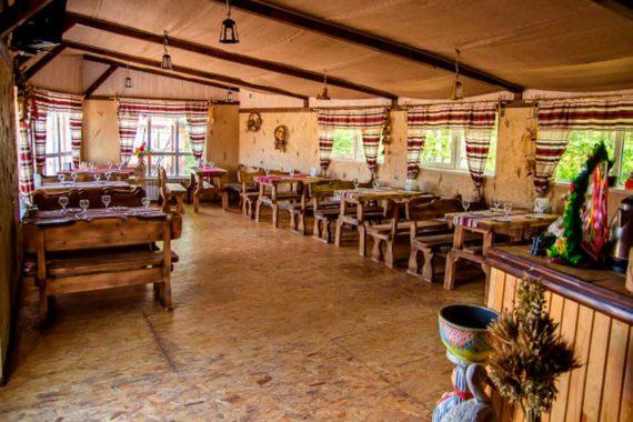 Ресторан Форельник Хата рыбака - Forelnyk_Khata_rybaka-1.jpg