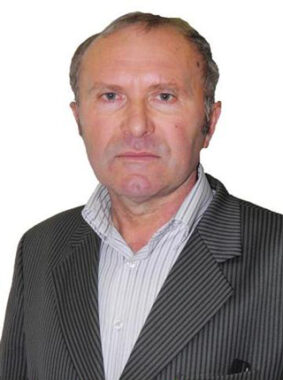 Игорь Львович Попович