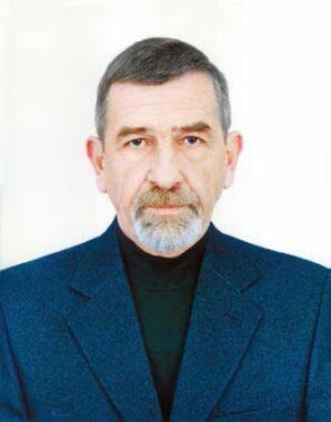 Степан Васильевич Ивасивка