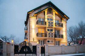 Готель Галант