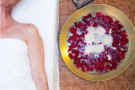 OTIUM Thai massage