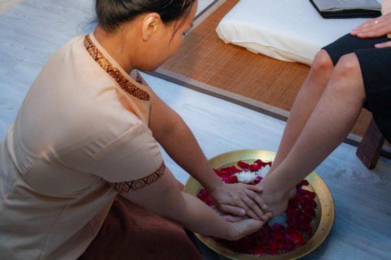 Масажні ритуали
